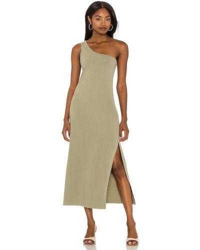 Трикотажное платье миди Seafolly