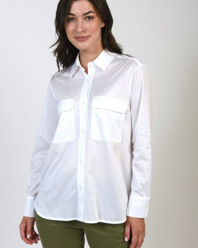 Хлопковая блузка Circolo 1901