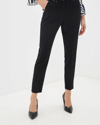Классические брюки черные Wallis