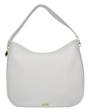 Biała torebka M*brc