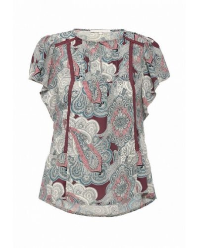 Блузка с коротким рукавом Newlily