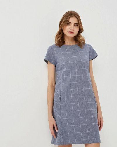 Платье - синее Gregory