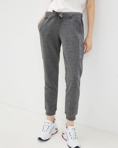 Спортивные брюки - серые U.s. Polo Assn.