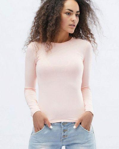 Лонгслив - розовая Carica&x-woyz