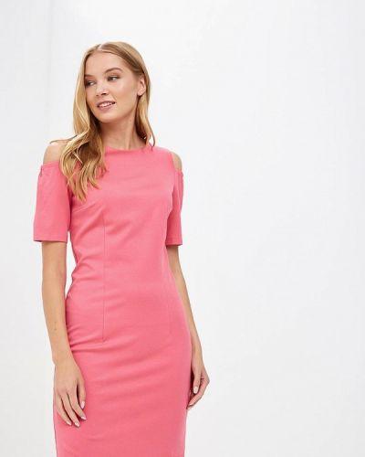 Платье розовое Froggi