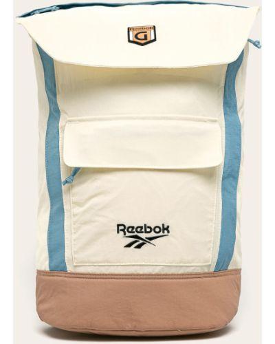 Plecak klasyczny z wzorem Reebok Classic