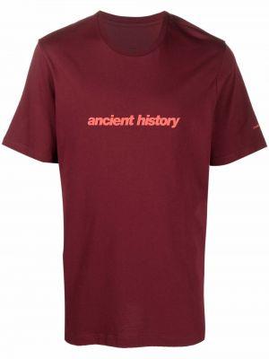 Koszulka z printem Oamc