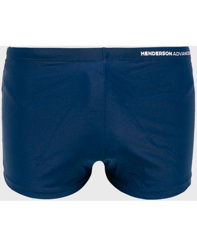 Плавки синие темно-синий Henderson