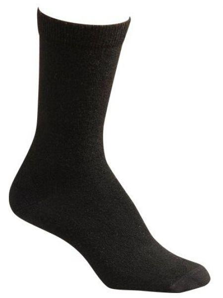 Теплые носки - черные Foxriver