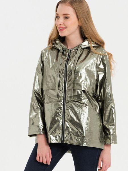 Куртка весенняя облегченная Lab Fashion