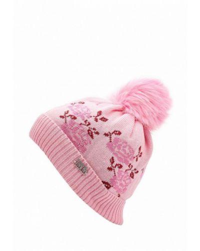 Шапка розовый Tutu
