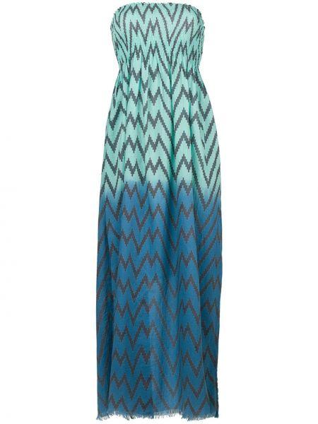 Пляжное пляжное платье матовое Tara Matthews