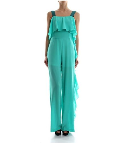 Zielony garnitur elegancki Pinko