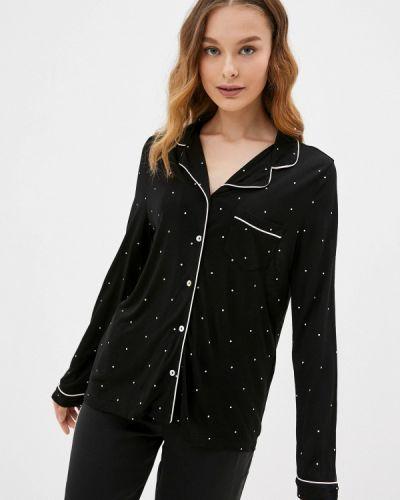 Рубашка - черная Ovs