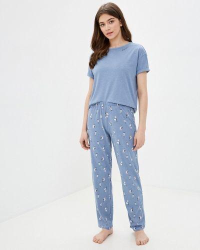 Пижамная пижама Marks & Spencer