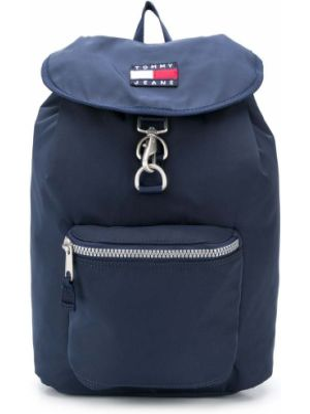 Черный рюкзак Tommy Hilfiger