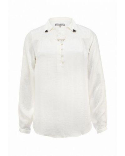 Блузка белая индийский Mudo