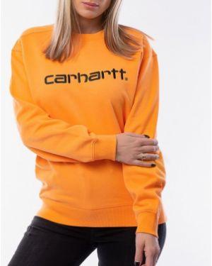 Черный свитшот Carhartt Wip