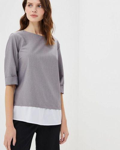 Блузка с длинным рукавом весенний Grafinia