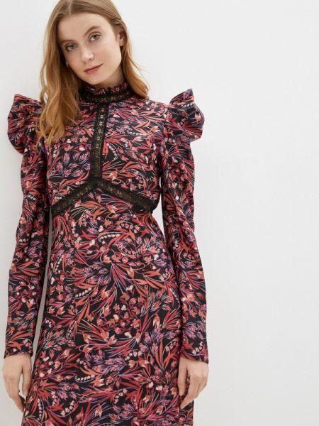 Вечернее платье весеннее Little Mistress