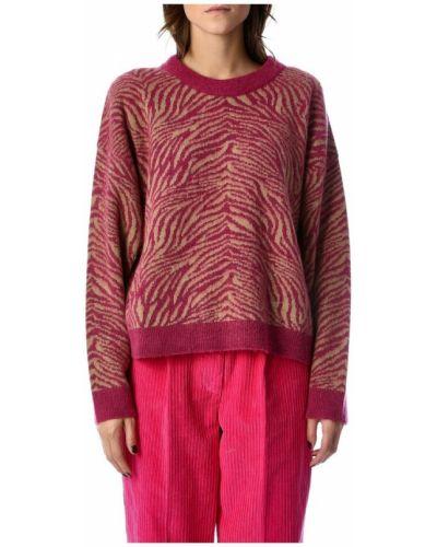 Bluza dresowa - czerwona Tensione In