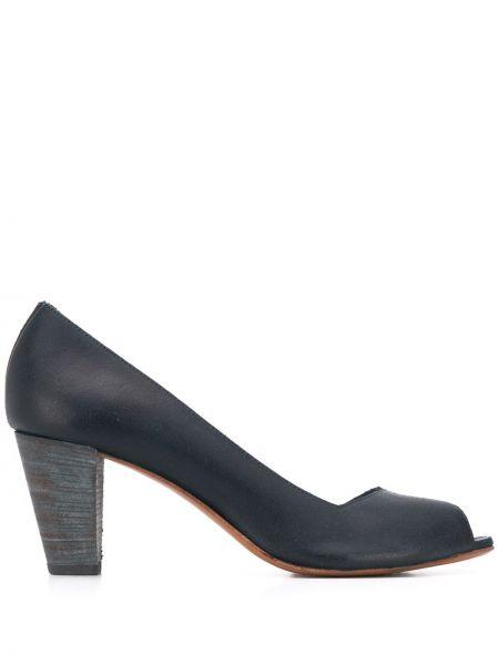 Туфли на каблуке с открытым носком Reinhard Plank