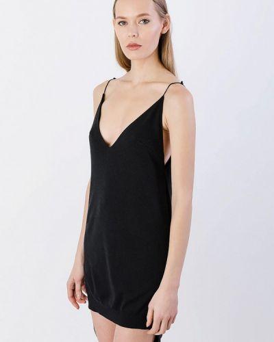 Платье - черное Kriza