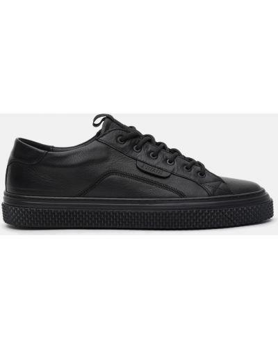 Кеды - черные Prime Shoes