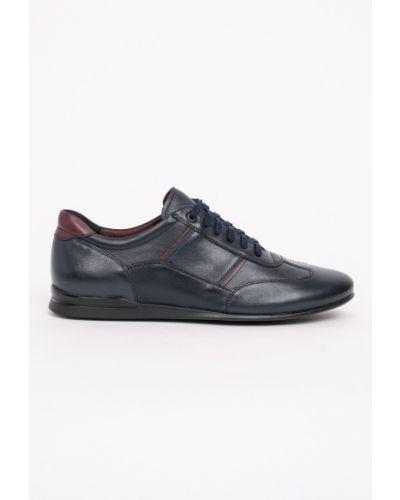Туфли на шнуровке Domeno