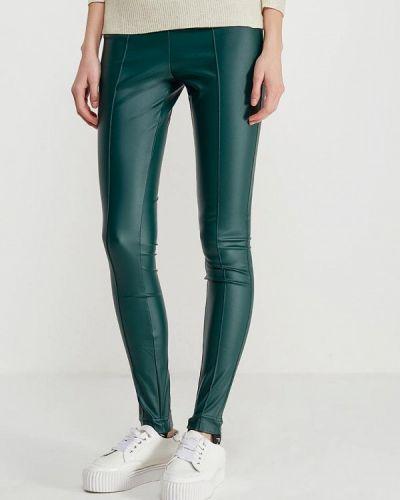 Зеленые леггинсы Fashion.love.story
