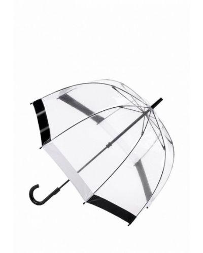 Зонт-трость белый Fulton