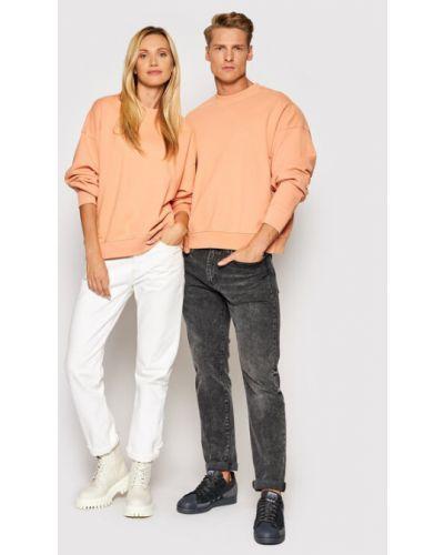 Bluza - pomarańczowa Levi's