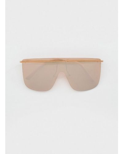 Солнцезащитные очки - золотые Skinnydip