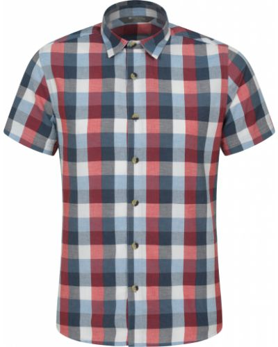 Koszula bawełniana Mountain Warehouse
