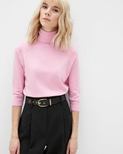Водолазка - розовая Iblues