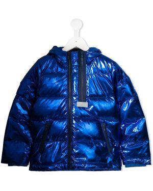 Куртка металлический Kenzo Kids