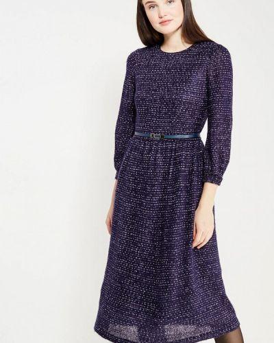 Платье вязаное осеннее Maison De La Robe