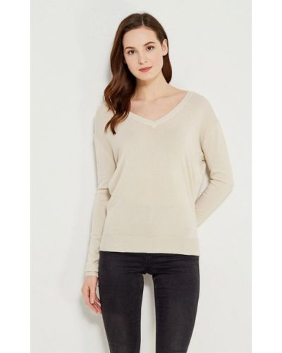 Бежевый пуловер Conso Wear