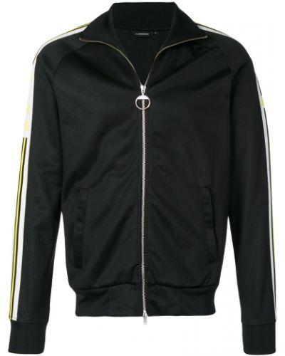 Спортивная куртка - черная J.lindeberg