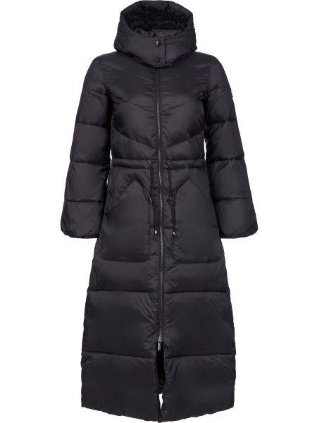 Куртка на молнии - черная Armani Exchange