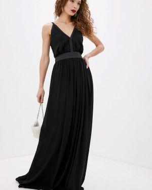 Вечернее платье - черное Lança Perfume