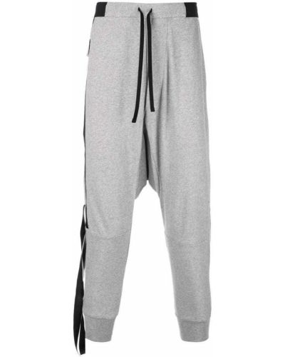Спортивные брюки классические зауженные Unravel Project