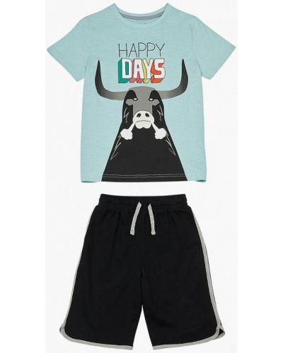 Пижама черный Marks & Spencer