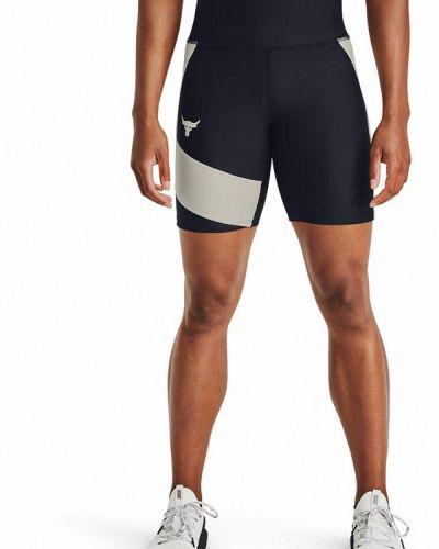 Спортивные шорты - черные Under Armour
