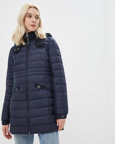 Утепленная куртка осенняя демисезонная Marc O'polo