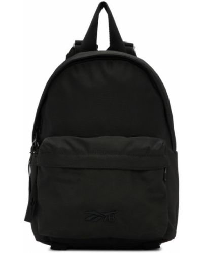 Рюкзак на молнии на шнуровке Reebok By Victoria Beckham