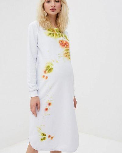 Платье осеннее Мама Мила