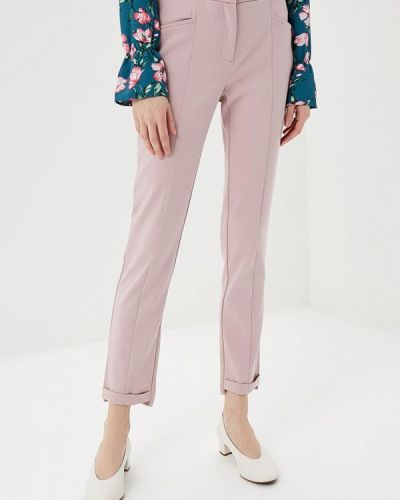 Зауженные брюки Zarina
