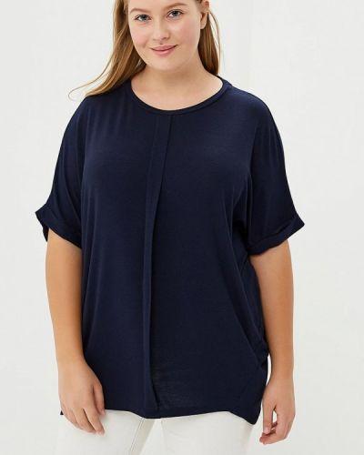 Синяя футболка Evans