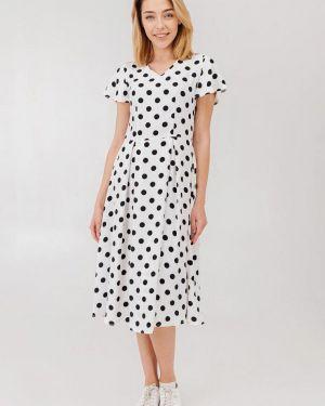 Белое платье Bessa